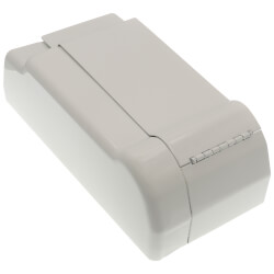 30A Fine/Line Baseboard Right End Cap Product Image