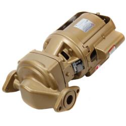 1/6 HP, PR AB Bronze Circulator Pump<br>Lead Free Product Image