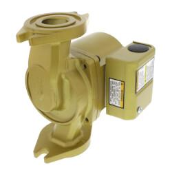 1/25 HP, NBF-22 Bronze Circulator Pump<br>Lead Free Product Image