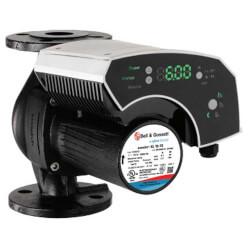 Ecocirc XL 20-35 Cast Iron Circulator, Flanged (1/12 HP, 115V) Product Image