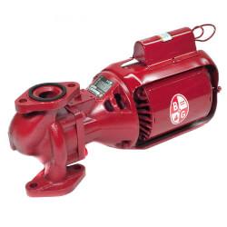 1/12 HP, Series 100 NFI Circulator Pump Product Image