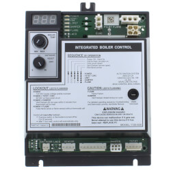 Boiler Control Product Image