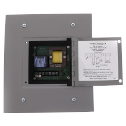 Relay Panel - 120 VAC (Input), 80 VDC (Output) Product Image