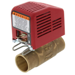 """3/4"""" 24v Zone Valve<br>CTS-7524 Product Image"""