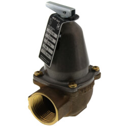 """1"""" 1170-30 1170K Relief Valve Product Image"""