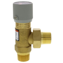 """3/4"""" Differential Bypass Valve Product Image"""