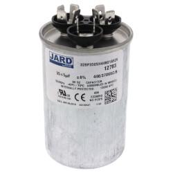 35/5 MFD Round Run Capacitor (440/370V) Product Image