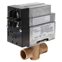 "3/4"" Sweat Zone Valve (Three Wire) Product Image"