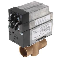 "1"" Sweat Zone Valve (Three Wire) Product Image"