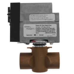 "1-1/4"" Sweat Zone Valve (Three Wire) Product Image"