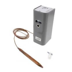 Refrigeration Temp Ctrl.<br>w/ 5' Capillary<br>(-30&#176;F to 90&#176;F) Product Image