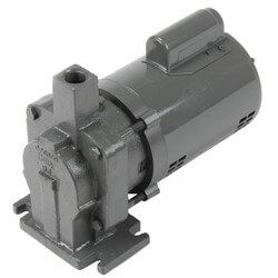 Watchman B-Style Pump & Motor 1/3 HP 3500 RPM Product Image