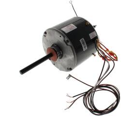"5.6"" TEAO PSC Condenser Fan Motor (208-230V, 1/4 HP, 1075 RPM) Product Image"