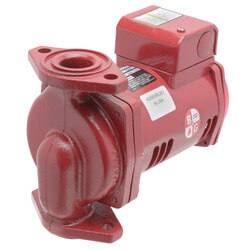PL-30, 1/12 HP Cast Iron Booster Pump Product Image