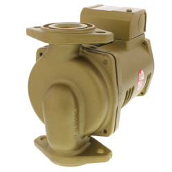PL-30B, 1/12 HP Bronze Booster Pump (Lead Free) Product Image