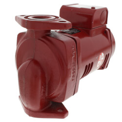 PL-55, 2/5 HP Cast Iron Booster Pump Product Image