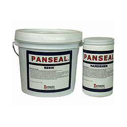 PANSEAL All Purpose Sealant, Coating & Long-Term Protection (1 Gallon Kit) Product Image