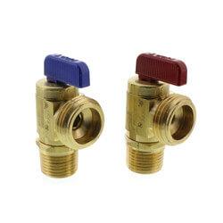 """1/2"""" Fem. Solder or 1/2"""" MIP x Male Hose Boiler Drain (2 Pack) Product Image"""