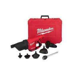 M12 AIRSNAKE Drain Cleaning Air Gun (Tool Only) Product Image