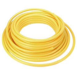 "1/2"" IPS Yellow Medium Density PE 2708 Gas Pipe - 100 Ft. (SDR-11) Product Image"