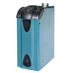 Series 3 153,000 BTU Elec. Ignition, 7 Section Gas Fired CI Boiler (NG) Product Image