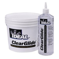 ClearGlide Wire Pulling Lubricant, 1 Gallon Bucket Product Image