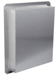 600 CFM Exterior Blower Product Image
