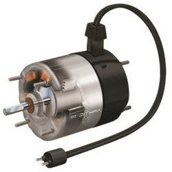 """Arktic 59 3.3"""" Diameter Electronically Commutated Motor (208-230v) Product Image"""