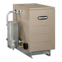 GV90+5 113,000 BTU<br>High Efficiency Gas Boiler (NG & LP) Product Image
