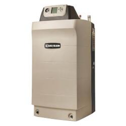 Ultra 80 - 62,000 BTU Output High Efficiency Boiler - Series 4 (LP) Product Image
