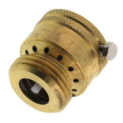 """3/4"""" HBV2-34 Hose Connection Vacuum Breaker (Lead Free) Product Image"""