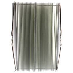 Replacement Media for Series 2400 Air Cleaners Product Image