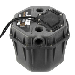 """1/3 HP Residential Drain Pump - 115v - 10' Cord<br>1-1/2"""" Connections Product Image"""
