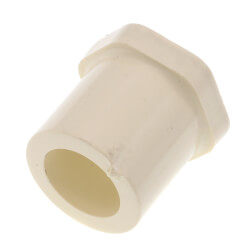 """1/2"""" CTS CPVC<br>Transition Bushing<br>(IPS Spigot x CTS Socket) Product Image"""