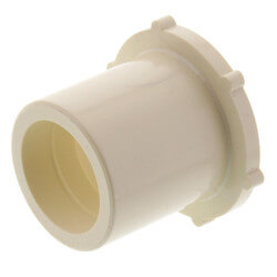 """3/4"""" CTS CPVC<br>Transition Bushing<br>(IPS Spigot x CTS Socket) Product Image"""