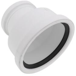"6"" x 4"" PVC SDR 35 Cap (G x G) Product Image"