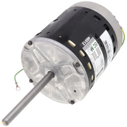 EC Direct Drive Blower Motor, 1070 RPM, 1/2 HP (115V) Product Image