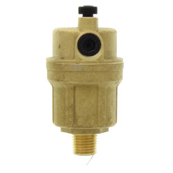 """1/4"""" Automatic Air Vent with Check Valve Product Image"""