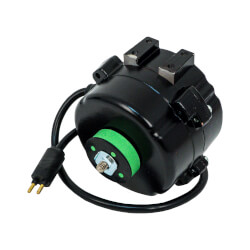 EC Refrigeration Motor, Clockwise, 1550 RPM (115/230V) Product Image
