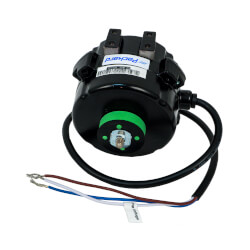 EC Refrigeration Motor, Clockwise, 1550/800 RPM w/out Plug (115/230V) Product Image