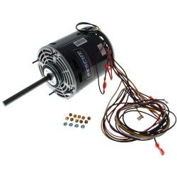 "5.6"" OAO PSC Direct Drive Fan & Blower Motor (115V, 3/4-1/5 HP, 1075 RPM) Product Image"