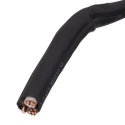 12 AWG, 250' Roll NM (Non-Metallic) Sheathed Cable Product Image