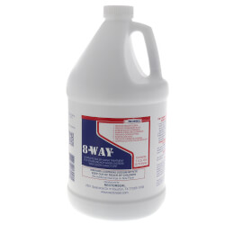 8 Way Boiler Water Treatment (1 Gallon) Product Image