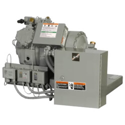 3 Phase Compressor<br>w/ Suction Cut Off<br>(High Temp) Product Image