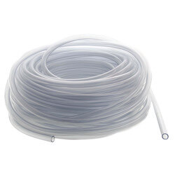 """3/8"""" Clear Vinyl Tubing (100') Product Image"""