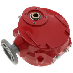Electric Actuator (2-Position, 30-Seconds, 120V) Product Image
