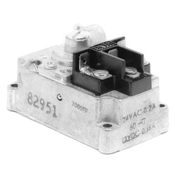 12 VDC/24VAC Operator<br>No Regulator Product Image