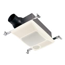 765H110LB Vent Fan w/ Heater and Light (110 CFM, 2.0 Sones) Product Image
