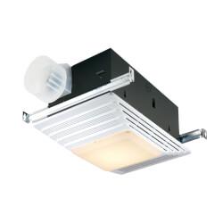 765H80LB Vent Fan w/ Heater and Light (80 CFM, 2.0 Sones) Product Image