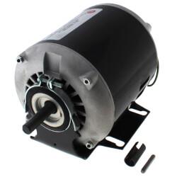 ODP 1 Spd Split Phase Belted Fan/Blower Motor (115V, 1/4 HP, 1725 RPM) Product Image